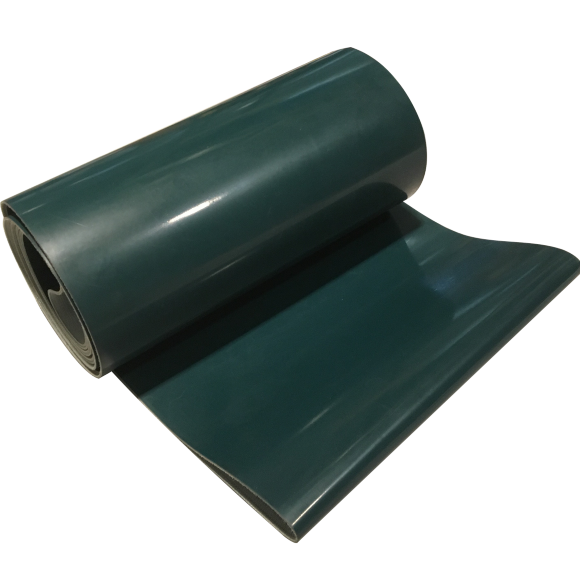 PVC Conveyor Belts without carriers